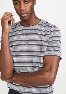 PS Paul Smith Multi Stripe T-Shirt
