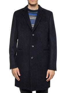 PS Paul Smith Overcoat