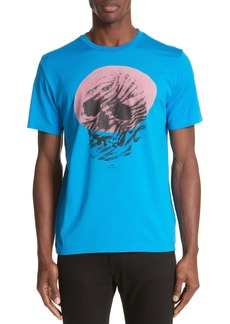 PS Paul Smith Skull Graphic T-Shirt