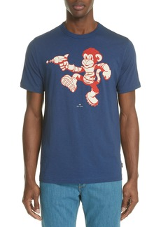 PS Paul Smith Space Monkey Graphic