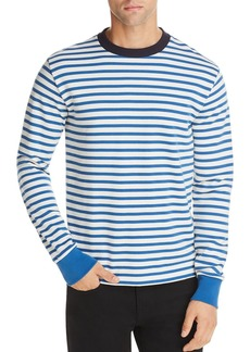 PS Paul Smith Striped Crewneck Sweater