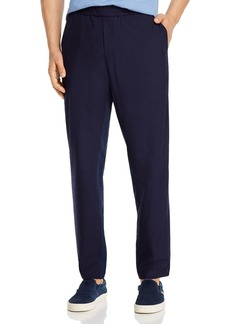 PS Paul Smith Striped Drawcord Slim Fit Jogger Pants