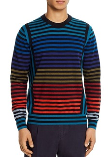 PS Paul Smith Striped Sweater