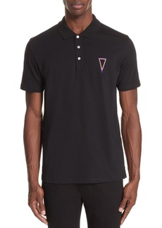 PS Paul Smith Triangle Polo