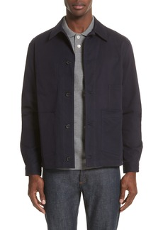 PS Paul Smith Work Jacket