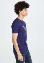 PS Paul Smith Zebra Cone T-Shirt