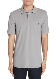 PS Paul Smith Zebra Patch Polo