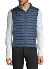 Paul Smith Quilted Down Gilet