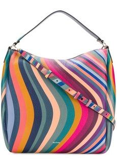 Paul Smith rainbow shoulder bag
