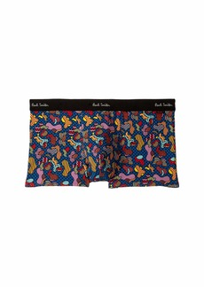 Paul Smith Random Print Trunks Underwear