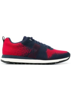 Paul Smith Rappid knitted sneakers