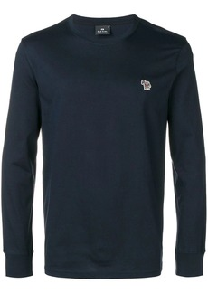 Paul Smith relaxed fit jumper