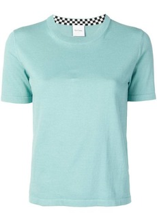 Paul Smith short-sleeved knit top