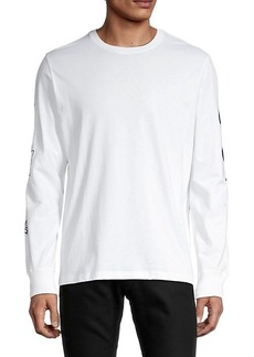 Paul Smith Side Graphic Regular-Fit T-Shirt