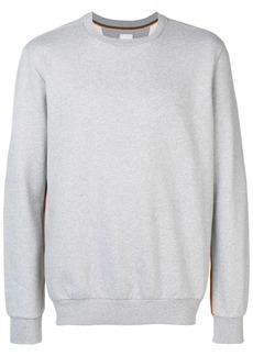 Paul Smith side stripe sweatshirt