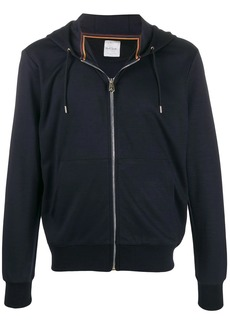Paul Smith side striped hoodie