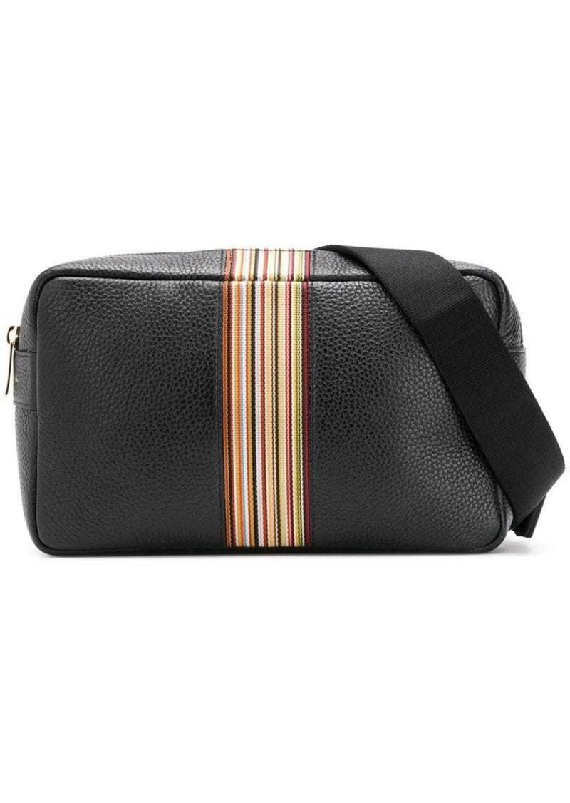 Paul Smith signature stripe bum bag