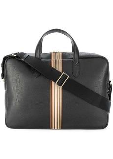 Paul Smith signature stripe laptop bag