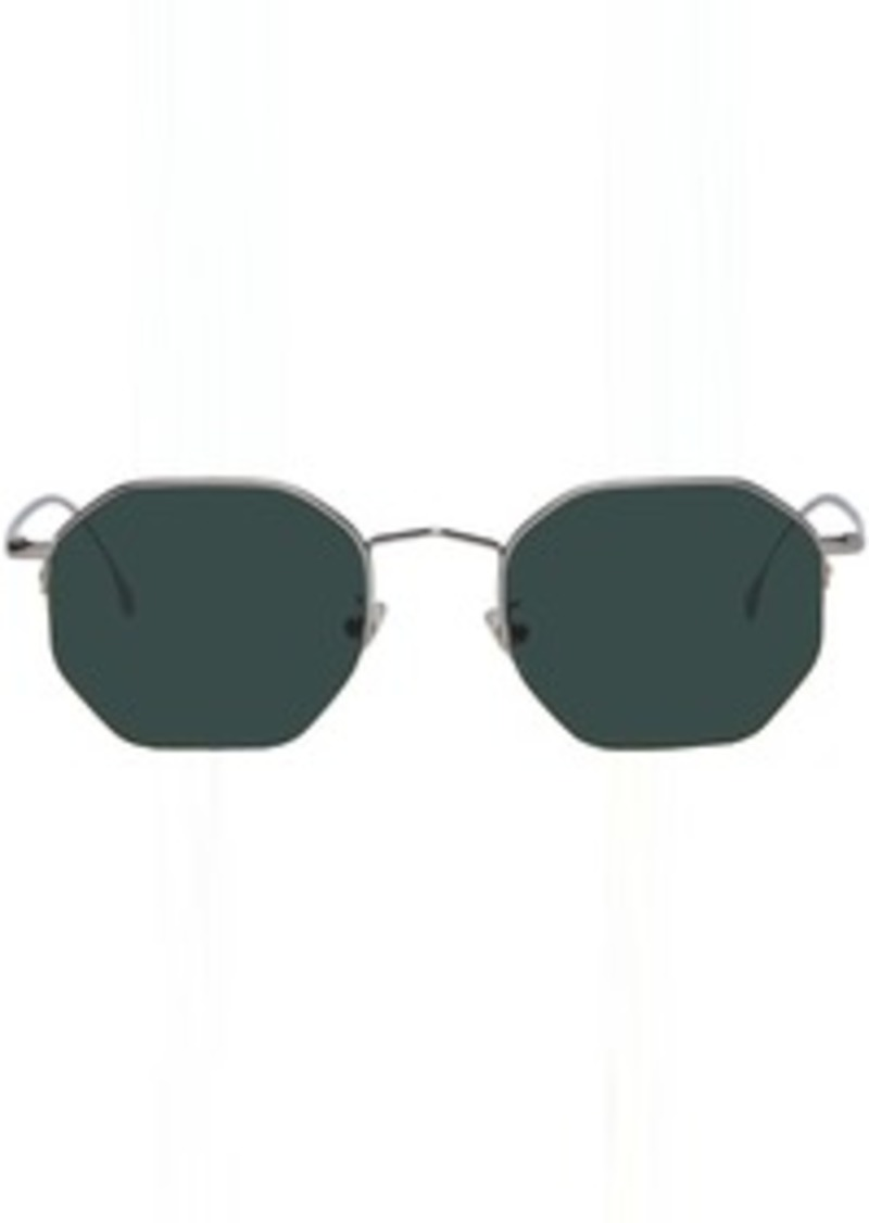 Paul Smith Silver Brompton Sunglasses