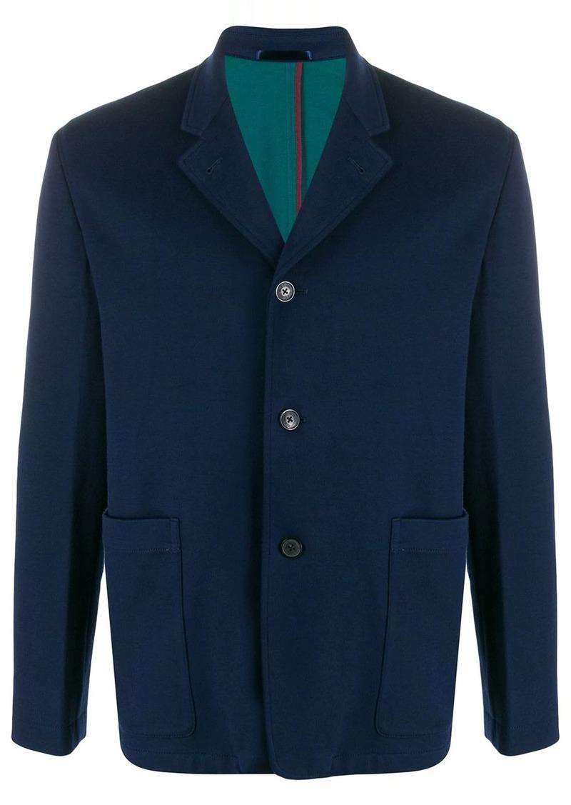 Paul Smith single-breasted jacket