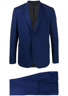 Paul Smith single breasted two piece suit