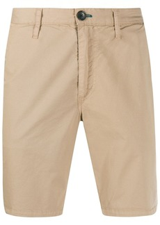 Paul Smith slim-fit chino shorts