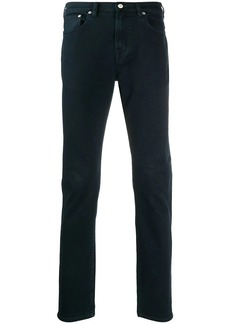 Paul Smith slim-fit over-dye jeans