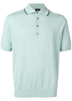 Paul Smith slim-fit polo shirt
