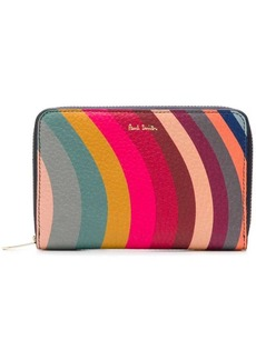 Paul Smith small zipped wallet