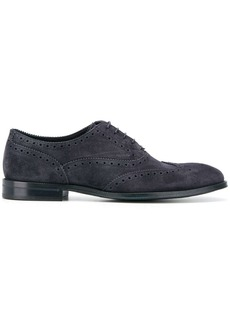 Paul Smith smooth finish brogues