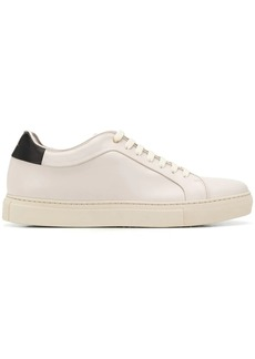 Paul Smith smooth finish sneakers