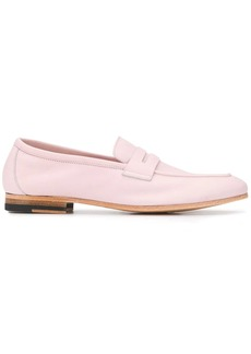 Paul Smith soft penny loafers