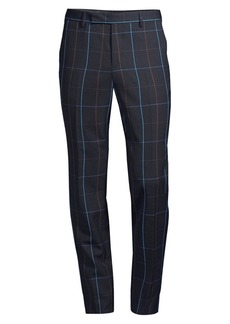 Paul Smith Soho Check Trousers