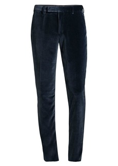 Paul Smith Soho Velvet Trousers
