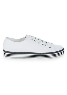 Paul Smith Sotto Striped Sneakers