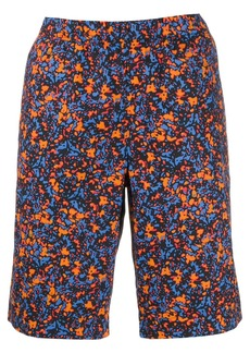 Paul Smith straight fit bermuda shorts