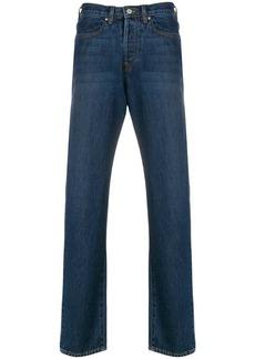 Paul Smith straight-leg denim jeans