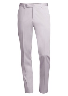 Paul Smith Stretch-Cotton Trousers
