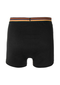 Paul Smith stripe detail boxer shorts