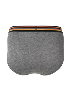 Paul Smith stripe detail briefs