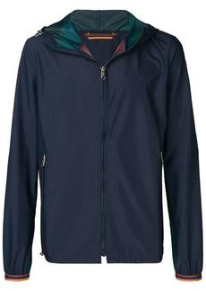 Paul Smith stripe detail jacket