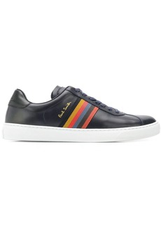 Paul Smith stripe detail sneakers