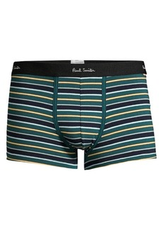 Paul Smith Stripe Trunks