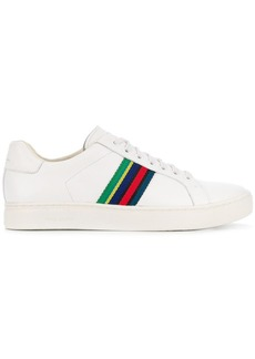 Paul Smith striped band low top sneakers
