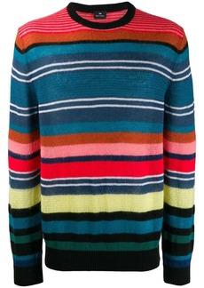 Paul Smith striped sweatshirt