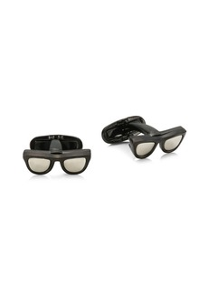 Paul Smith Sunglasses Cuff Links