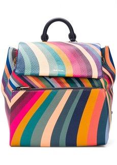 Paul Smith Swirl backpack