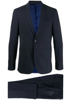 Paul Smith tailored-fit two-piece suit