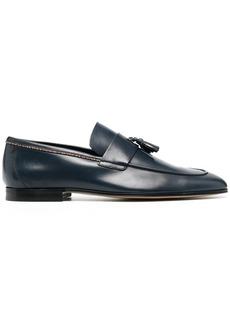 Paul Smith tassel slip-on leather loafers
