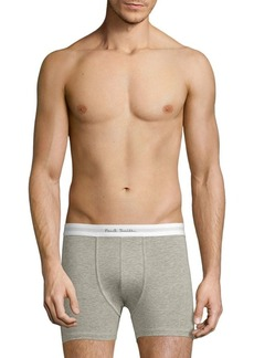 Paul Smith 3-Pack Boxer Briefs